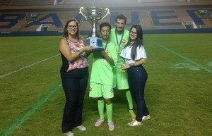 Comemoração Equipe Artesana